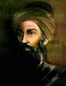 Albucais ABU-AL-QASIM-AL-ZAHARAVI